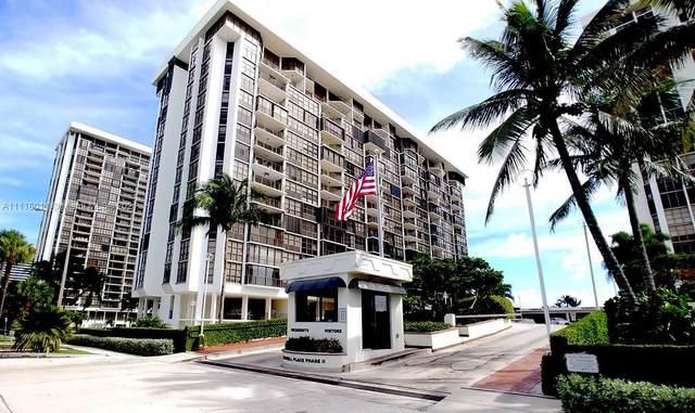 1915 Brickell Ave 1612-C, Miami, FL 33129 (MLS #A11116011) :: GK Realty Group LLC