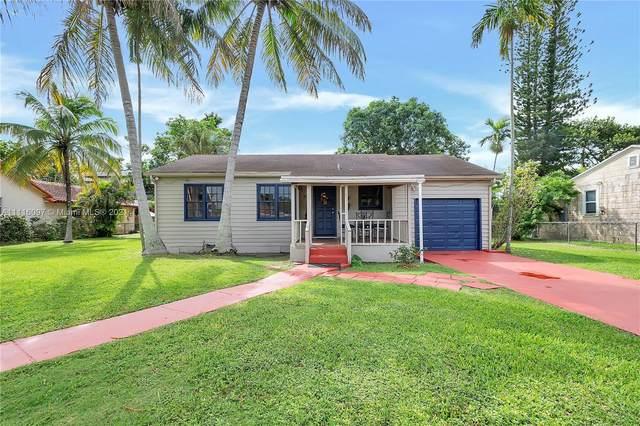 4340 SW 10 St, Miami, FL 33134 (MLS #A11116097) :: Prestige Realty Group