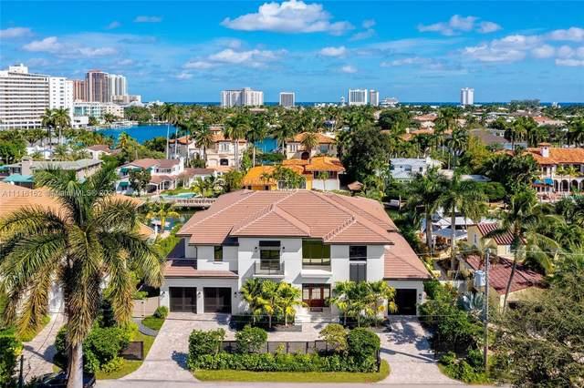 444 Royal Plaza Dr, Fort Lauderdale, FL 33301 (MLS #A11116162) :: The Paiz Group