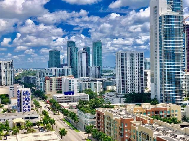 275 NE 18th St Ph-01, Miami, FL 33132 (MLS #A11116174) :: The MPH Team