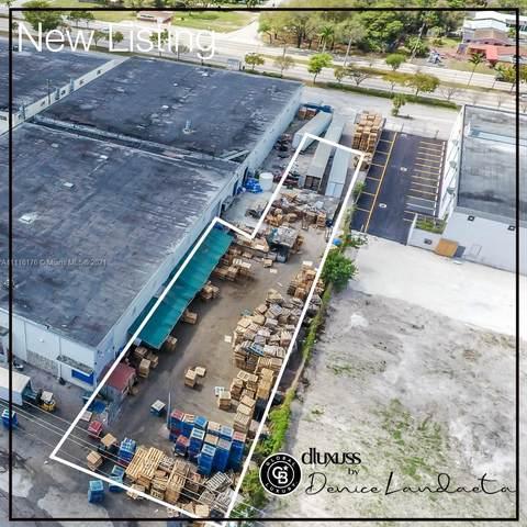 14940 NW 25th Ct, Opa-Locka, FL 33054 (MLS #A11116176) :: GK Realty Group LLC