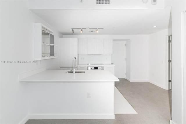 501 NE 31st St #1802, Miami, FL 33137 (MLS #A11116308) :: Berkshire Hathaway HomeServices EWM Realty