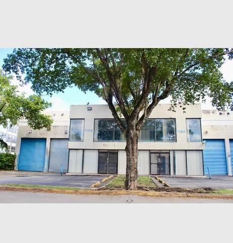Miami, FL 33166 :: Podium Realty Group Inc