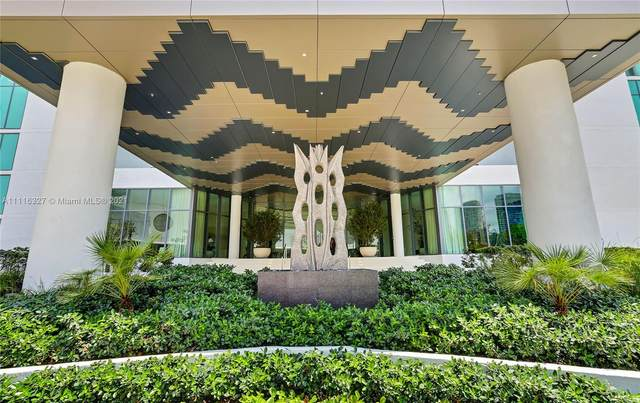 650 NE 32nd St #1704, Miami, FL 33137 (MLS #A11116327) :: Berkshire Hathaway HomeServices EWM Realty