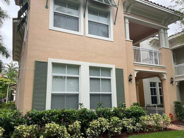3100 NW 125th #3100, Sunrise, FL 33323 (MLS #A11116332) :: ONE Sotheby's International Realty