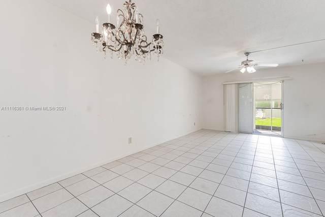 2601 NE 14th Street Cswy #134, Pompano Beach, FL 33062 (MLS #A11116361) :: ONE Sotheby's International Realty