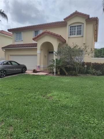 5270 NW 106th Ct, Doral, FL 33178 (MLS #A11116433) :: GK Realty Group LLC