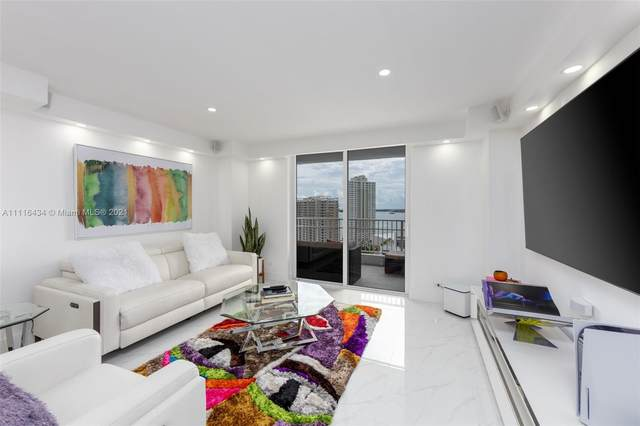 701 Brickell Key Blvd #2011, Miami, FL 33131 (MLS #A11116434) :: THE BANNON GROUP at RE/MAX CONSULTANTS REALTY I
