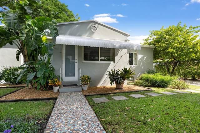 2625 SW 30th Ave, Miami, FL 33133 (MLS #A11116478) :: Jo-Ann Forster Team
