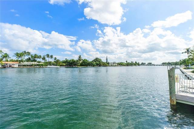 9111 E Bay Harbor Dr 6D, Bay Harbor Islands, FL 33154 (MLS #A11116480) :: Patty Accorto Team