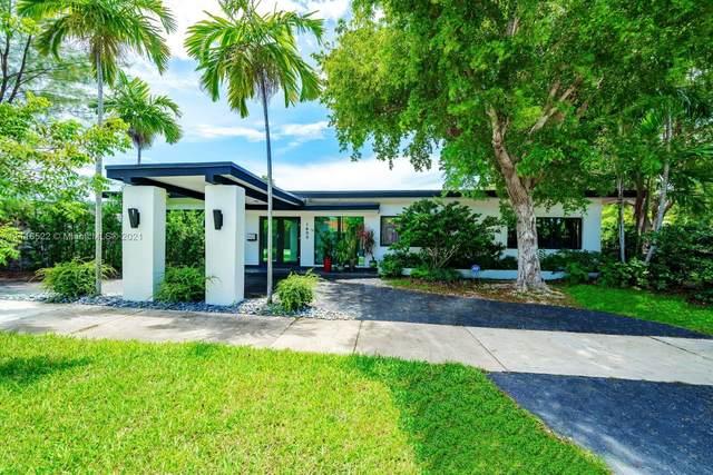 1600 Cleveland Rd, Miami Beach, FL 33141 (MLS #A11116522) :: Jo-Ann Forster Team