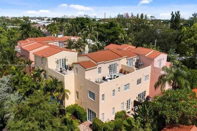 1117 NE 18th Ave #2, Fort Lauderdale, FL 33304 (MLS #A11116526) :: Jo-Ann Forster Team