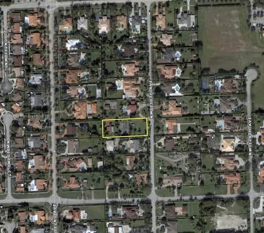 310 NW 130th Ave, Miami, FL 33182 (MLS #A11116693) :: Patty Accorto Team