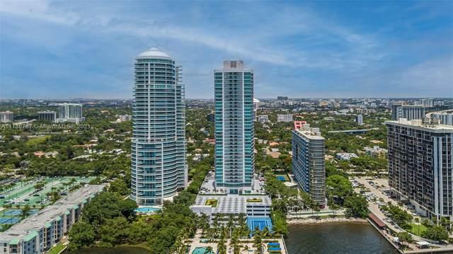 2101 Brikell Ave ,Apt 1604, Miami, FL 33129 (MLS #A11116787) :: The MPH Team