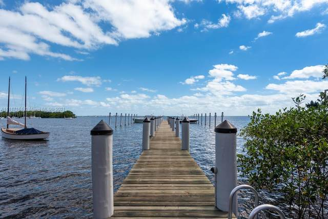 3165 Via Abitare Way #4, Miami, FL 33133 (MLS #A11117164) :: Prestige Realty Group