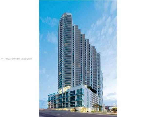 350 S Miami Av #1414, Miami, FL 33130 (MLS #A11117278) :: Patty Accorto Team