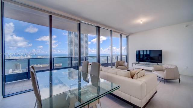 1000 SE Brickell Plz Ph5605, Miami, FL 33131 (MLS #A11117299) :: Onepath Realty - The Luis Andrew Group