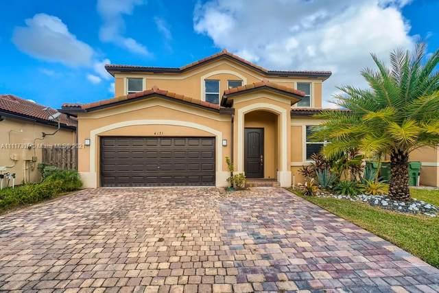4171 NE 20th Street, Homestead, FL 33033 (MLS #A11117307) :: Rivas Vargas Group