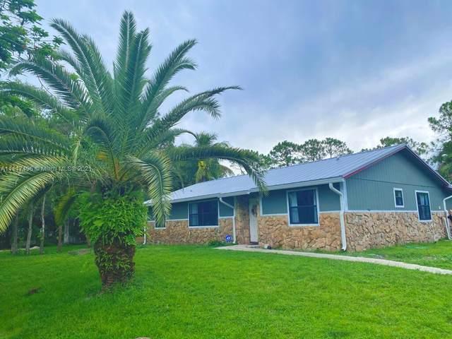13527 N 44th Pl N, West Palm Beach, FL 33411 (MLS #A11117496) :: GK Realty Group LLC