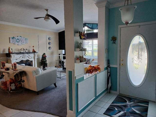 Port Saint Lucie, FL 34952 :: Onepath Realty - The Luis Andrew Group