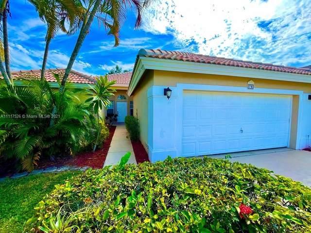 78 Citrus Park Lane, Boynton Beach, FL 33436 (MLS #A11117526) :: GK Realty Group LLC