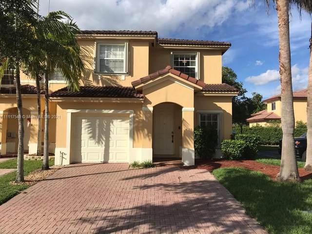 4155 NE 26th, Homestead, FL 33033 (MLS #A11117540) :: GK Realty Group LLC