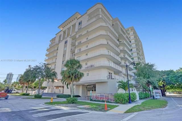 280 SW 20th Rd #905, Miami, FL 33129 (MLS #A11117551) :: GK Realty Group LLC