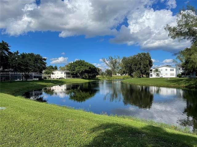 30 Tilford B #30, Deerfield Beach, FL 33442 (MLS #A11117553) :: GK Realty Group LLC