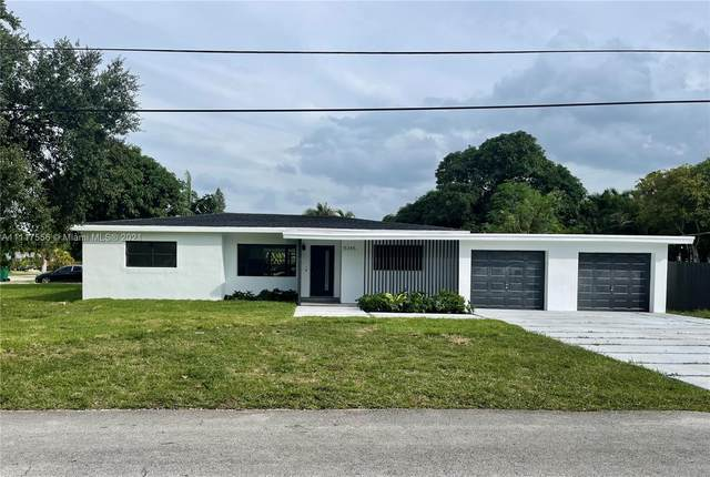 15345 NW 5th Ave, Miami, FL 33169 (MLS #A11117556) :: GK Realty Group LLC
