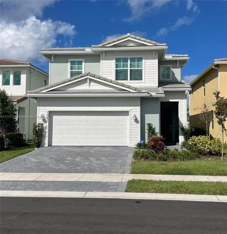1081 Verde Ct, Deerfield Beach, FL 33064 (MLS #A11117579) :: Onepath Realty - The Luis Andrew Group