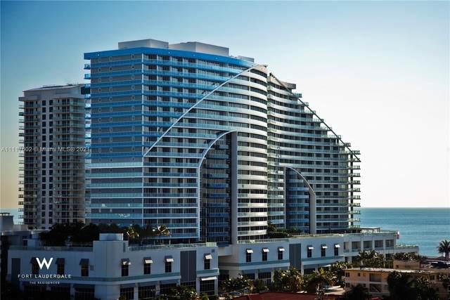 3101 N Bayshore Dr, Fort Lauderdale, FL 33304 (MLS #A11117602) :: Patty Accorto Team