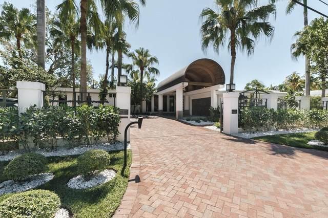 3680 Stewart Ave, Miami, FL 33133 (MLS #A11117611) :: Patty Accorto Team