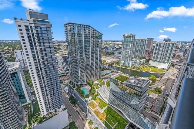 801 S Miami Ave #4210, Miami, FL 33130 (MLS #A11117647) :: Patty Accorto Team