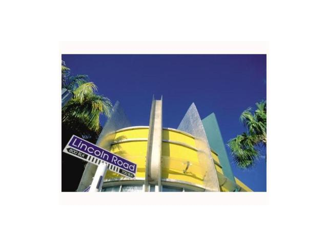 1551 Michigan Av #12, Miami Beach, FL 33139 (MLS #A1992824) :: Green Realty Properties