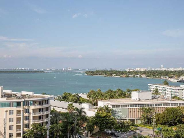5 Island Av 11B, Miami Beach, FL 33139 (MLS #A2122770) :: The Riley Smith Group