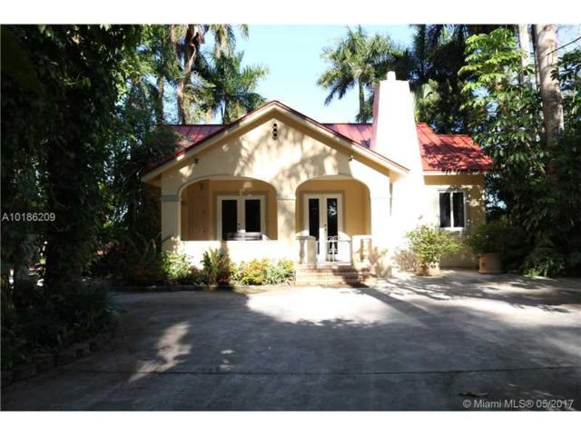 Homestead, FL 33031 :: Green Realty Properties