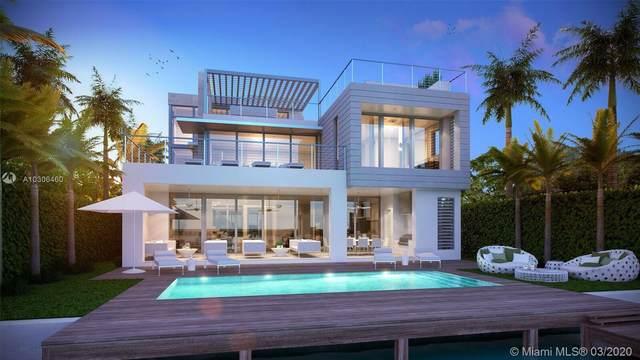 1045 N Venetian Drive, Miami Beach, FL 33139 (MLS #A10306460) :: Ray De Leon with One Sotheby's International Realty