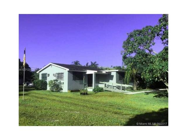 6750 SW 65th St, South Miami, FL 33143 (MLS #A10312017) :: The Riley Smith Group
