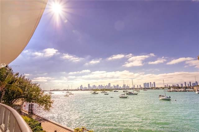 1470 16th St #201, Miami Beach, FL 33139 (MLS #A10772711) :: Berkshire Hathaway HomeServices EWM Realty