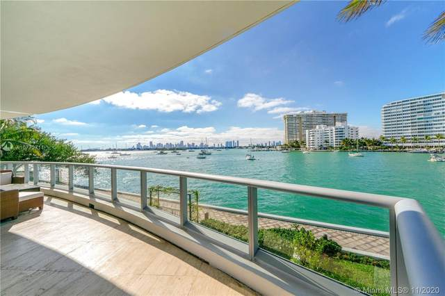 1470 16th St #201, Miami Beach, FL 33139 (MLS #A10772711) :: ONE Sotheby's International Realty