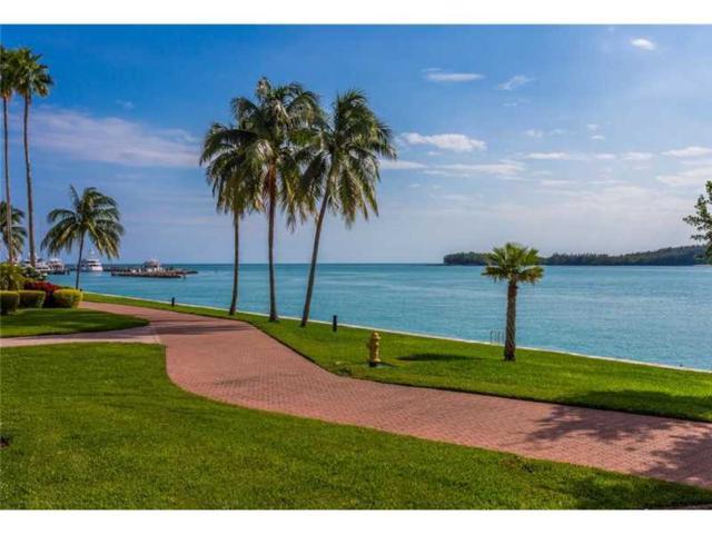 2411 Fisher Island Dr #2411, Miami Beach, FL 33109 (MLS #A10011523) :: Stanley Rosen Group
