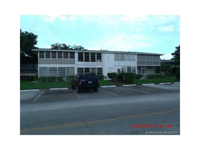 555 Durham T #555, Deerfield Beach, FL 33442 (MLS #A10299007) :: RE/MAX Advisors