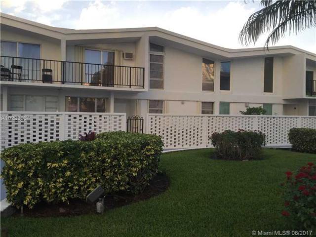 2700 NE 183rd St Th09, Aventura, FL 33160 (MLS #A10299034) :: RE/MAX Presidential Real Estate Group