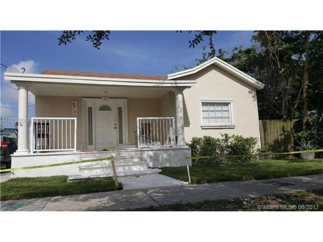 Miami, FL 33133 :: RE/MAX Presidential Real Estate Group