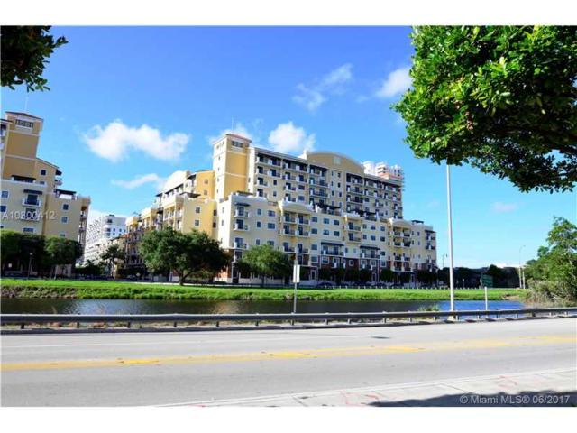 8390 SW 72nd Ave #102, Miami, FL 33143 (MLS #A10300412) :: The Riley Smith Group