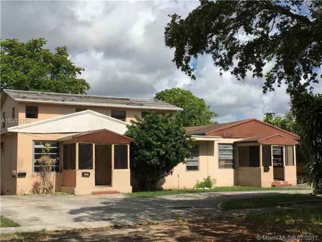 North Miami, FL 33161 :: Green Realty Properties