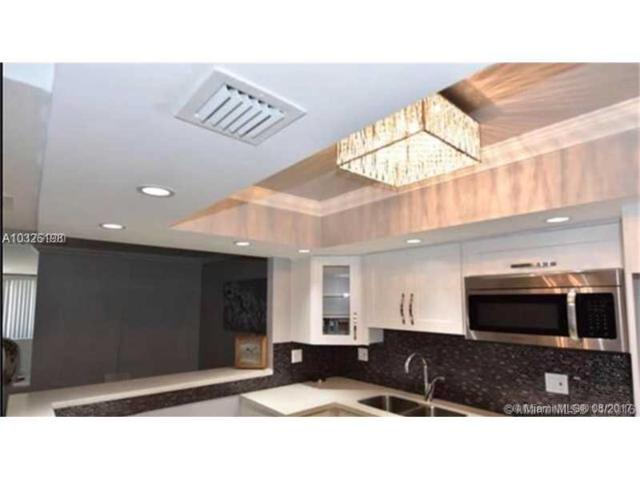 20341 NE 30th Ave 103-6, Aventura, FL 33180 (MLS #A10326198) :: Grove Properties