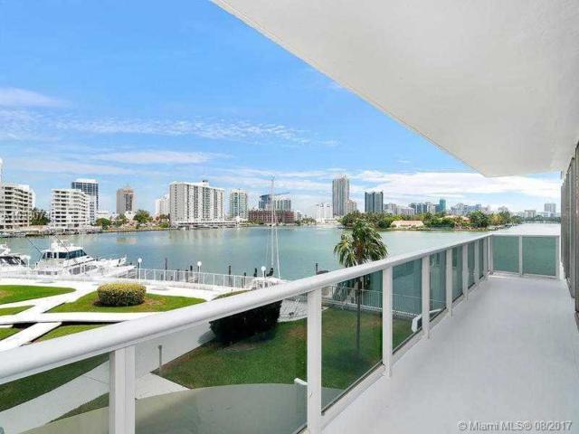 900 Bay Dr #226, Miami Beach, FL 33141 (MLS #A10330745) :: The Riley Smith Group