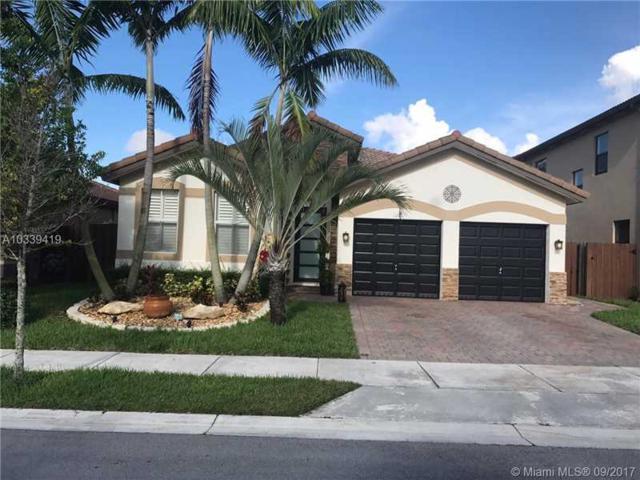 11630 SW 156th Ct, Miami, FL 33196 (MLS #A10339419) :: The Erice Team