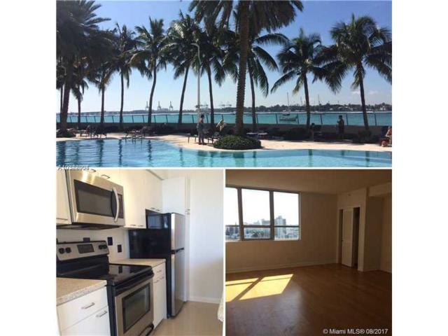 1500 Bay Rd 776S, Miami Beach, FL 33139 (MLS #A10342004) :: Green Realty Properties